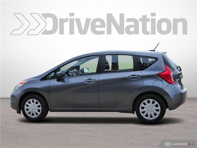 2016 Nissan Versa Note 1.6 S (Stk: WE340) in Edmonton - Image 3 of 27