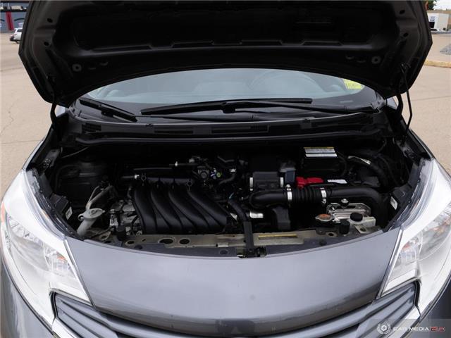 2016 Nissan Versa Note 1.6 S (Stk: WE340) in Edmonton - Image 8 of 27