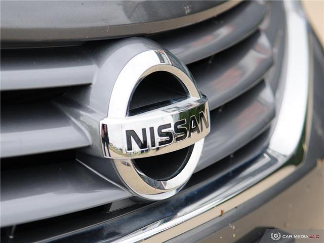 2016 Nissan Versa Note 1.6 S (Stk: WE340) in Edmonton - Image 9 of 27