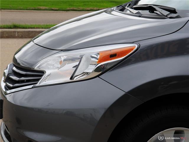 2016 Nissan Versa Note 1.6 S (Stk: WE340) in Edmonton - Image 10 of 27