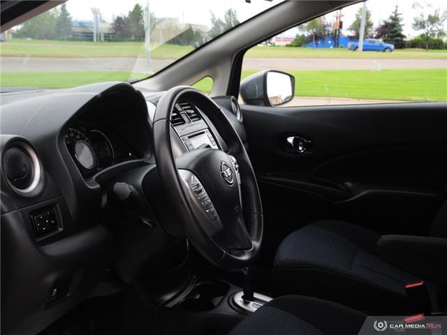 2016 Nissan Versa Note 1.6 S (Stk: WE340) in Edmonton - Image 13 of 27