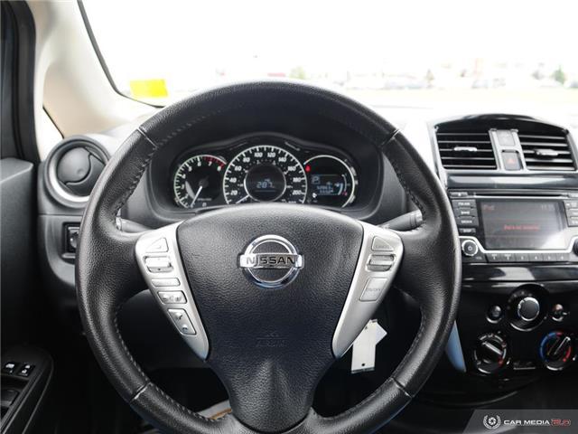 2016 Nissan Versa Note 1.6 S (Stk: WE340) in Edmonton - Image 14 of 27