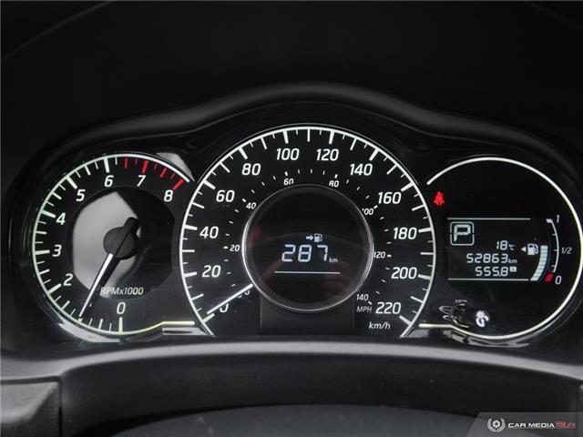 2016 Nissan Versa Note 1.6 S (Stk: WE340) in Edmonton - Image 15 of 27