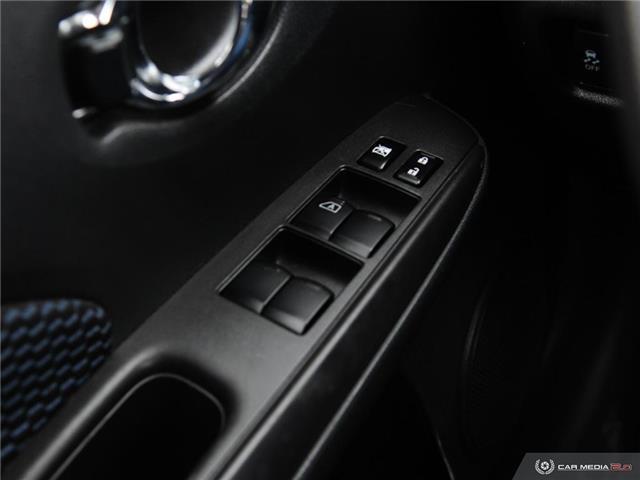 2016 Nissan Versa Note 1.6 S (Stk: WE340) in Edmonton - Image 17 of 27