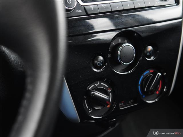 2016 Nissan Versa Note 1.6 S (Stk: WE340) in Edmonton - Image 20 of 27