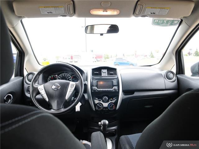 2016 Nissan Versa Note 1.6 S (Stk: WE340) in Edmonton - Image 25 of 27