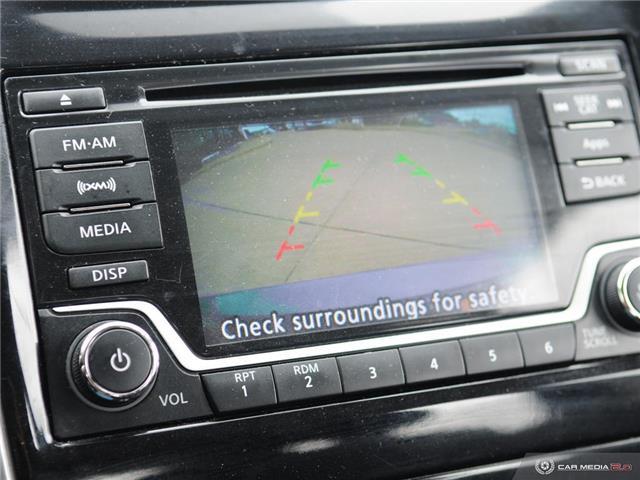 2016 Nissan Versa Note 1.6 S (Stk: WE340) in Edmonton - Image 26 of 27