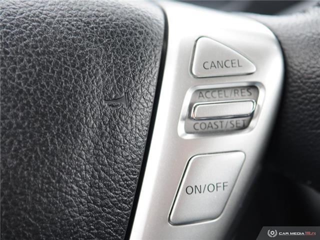 2016 Nissan Versa Note 1.6 S (Stk: WE340) in Edmonton - Image 27 of 27