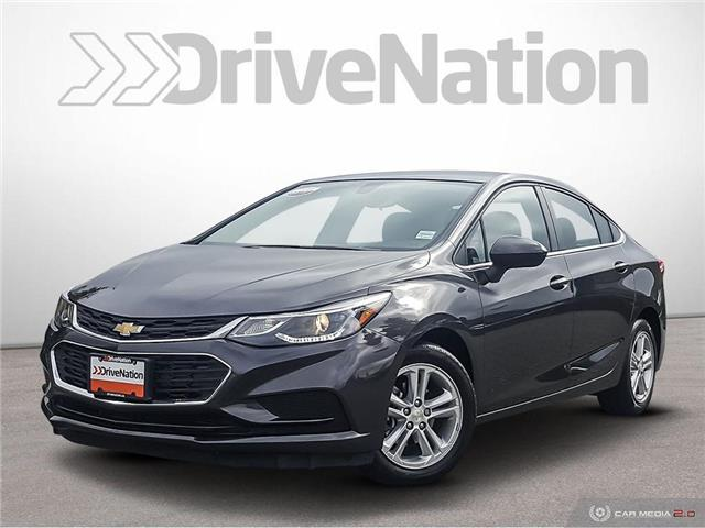 2017 Chevrolet Cruze LT Auto (Stk: G0239) in Abbotsford - Image 1 of 25