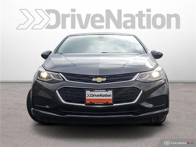 2017 Chevrolet Cruze LT Auto (Stk: G0239) in Abbotsford - Image 2 of 25