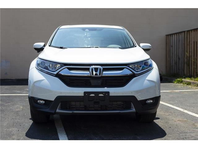 2017 Honda CR-V EX (Stk: T5011) in Niagara Falls - Image 2 of 20