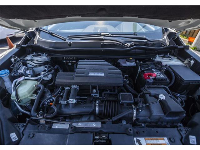 2017 Honda CR-V EX (Stk: T5011) in Niagara Falls - Image 19 of 20