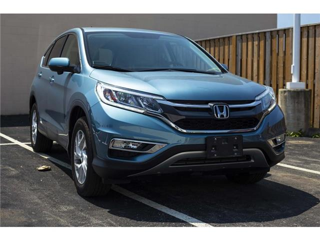 2016 Honda CR-V EX (Stk: T5289) in Niagara Falls - Image 1 of 18