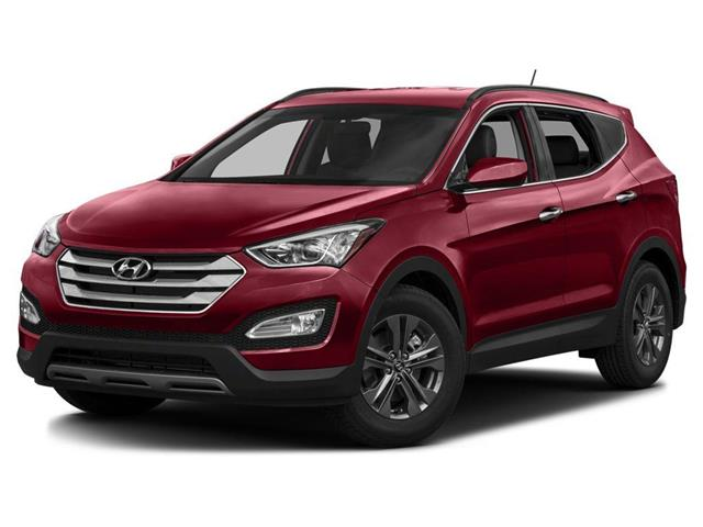 2015 Hyundai Santa Fe Sport  (Stk: 194431) in Brandon - Image 1 of 10