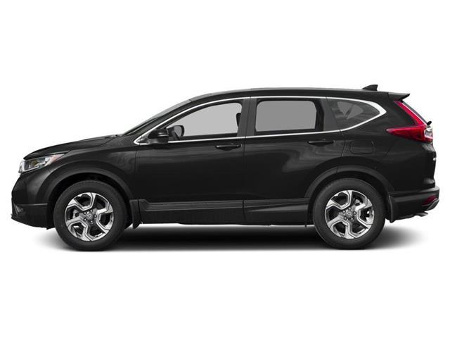 2017 Honda CR-V EX-L (Stk: P19095A) in Orangeville - Image 2 of 9