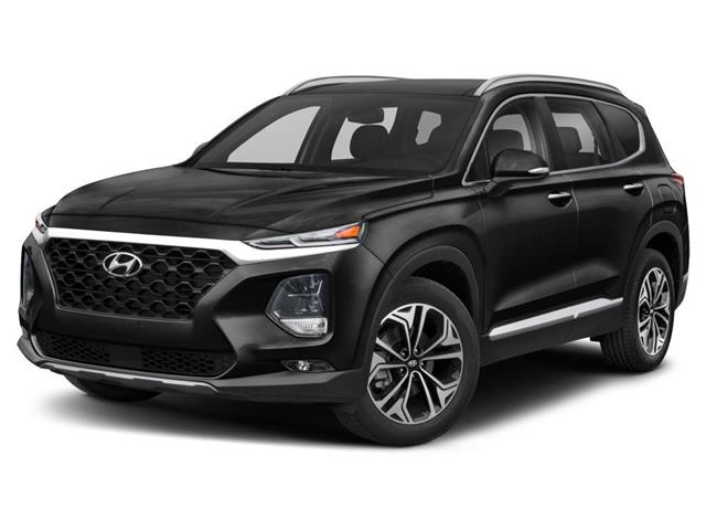 2020 Hyundai Santa Fe Luxury AWD 2.0T (Stk: SE20002) in Woodstock - Image 1 of 9