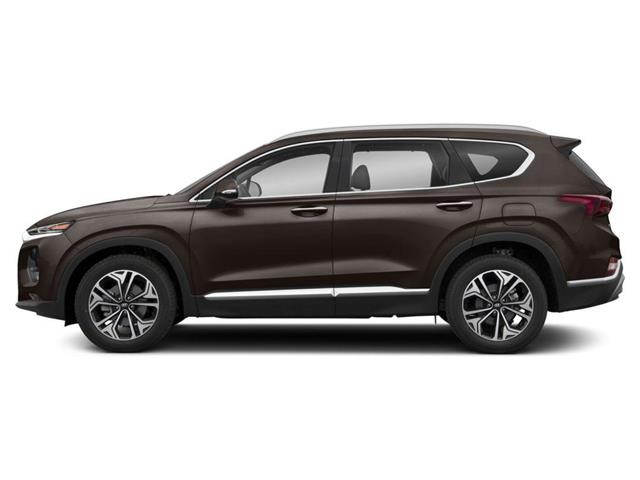 2020 Hyundai Santa Fe Luxury AWD 2.0T (Stk: SE20003) in Woodstock - Image 2 of 9