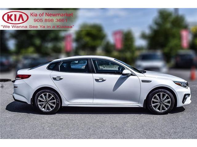 2019 Kia Optima LX+ (Stk: P0951) in Newmarket - Image 4 of 19