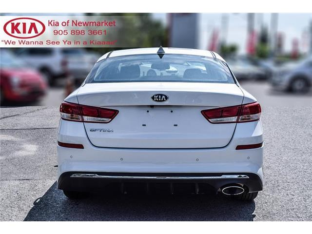 2019 Kia Optima LX+ (Stk: P0951) in Newmarket - Image 6 of 19