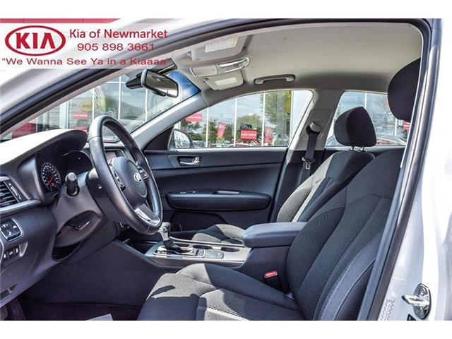 2019 Kia Optima LX+ (Stk: P0951) in Newmarket - Image 9 of 19
