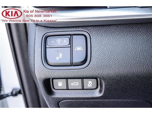 2019 Kia Optima LX+ (Stk: P0951) in Newmarket - Image 11 of 19