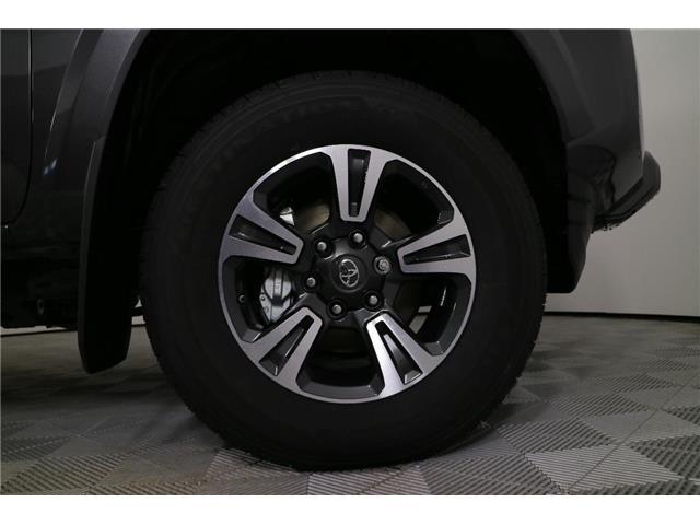 2019 Toyota Tacoma SR5 V6 (Stk: 293910) in Markham - Image 8 of 24