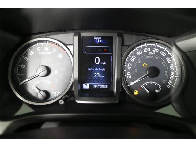 2019 Toyota Tacoma SR5 V6 (Stk: 293910) in Markham - Image 17 of 24