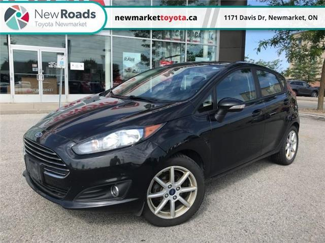 2015 Ford Fiesta SE (Stk: 56671) in Newmarket - Image 1 of 8