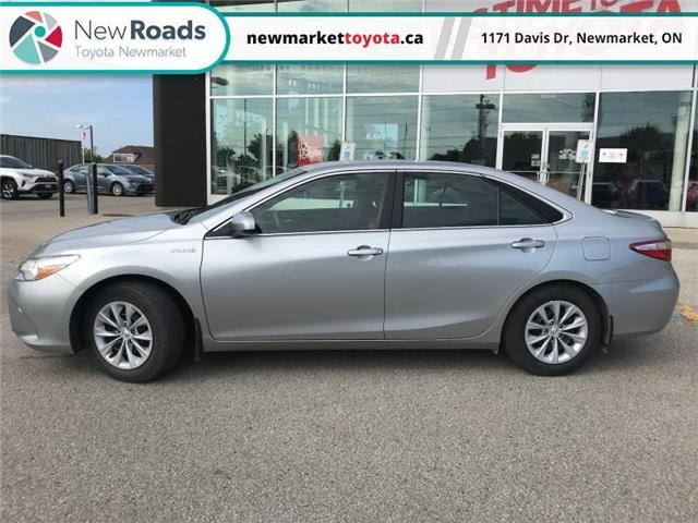 2015 Toyota Camry Hybrid LE (Stk: 5721) in Newmarket - Image 2 of 26