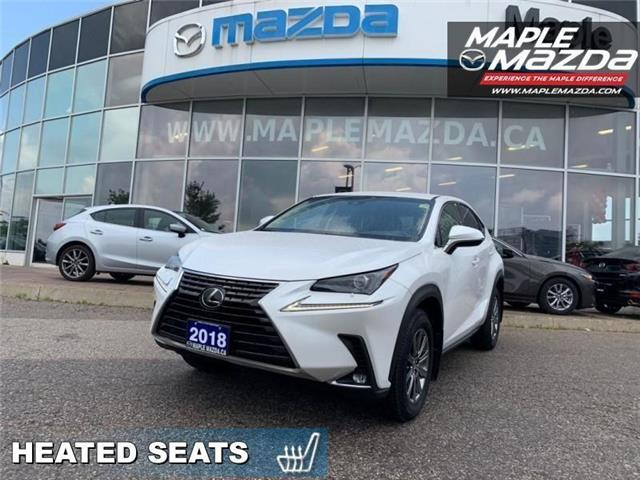 2018 Lexus NX 300 Base (Stk: P-1205) in Vaughan - Image 1 of 19