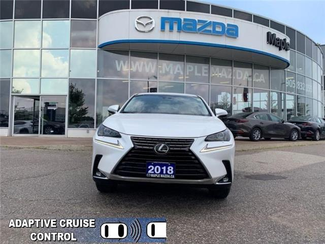 2018 Lexus NX 300 Base (Stk: P-1205) in Vaughan - Image 2 of 19