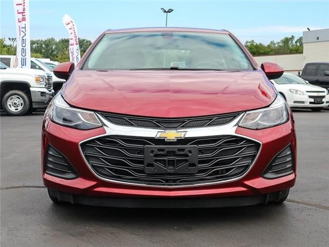 2019 Chevrolet Cruze LT (Stk: 5783K) in Burlington - Image 2 of 28