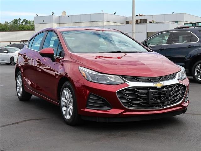 2019 Chevrolet Cruze LT (Stk: 5783K) in Burlington - Image 3 of 28