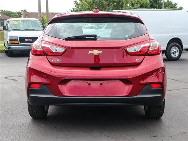 2019 Chevrolet Cruze LT (Stk: 5783K) in Burlington - Image 6 of 28