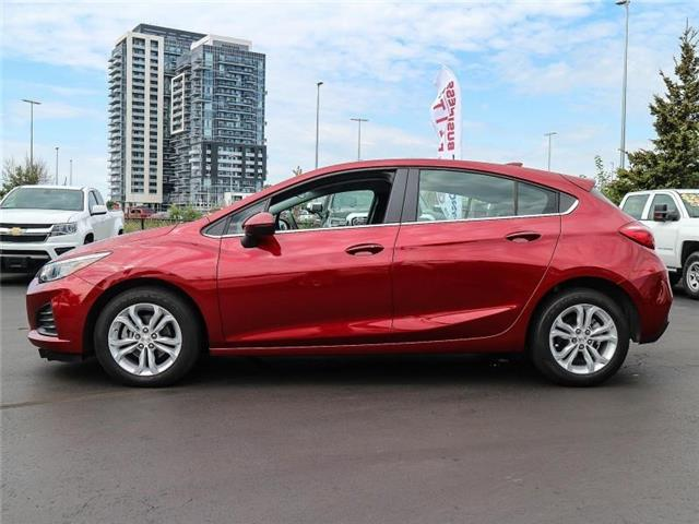 2019 Chevrolet Cruze LT (Stk: 5783K) in Burlington - Image 8 of 28