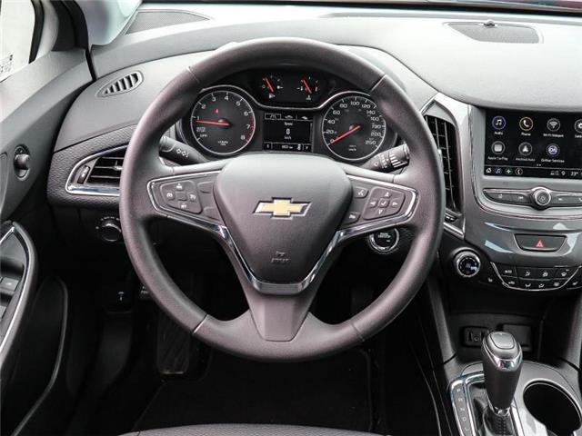 2019 Chevrolet Cruze LT (Stk: 5783K) in Burlington - Image 12 of 28