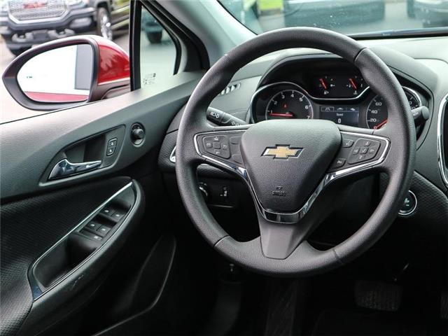 2019 Chevrolet Cruze LT (Stk: 5783K) in Burlington - Image 13 of 28