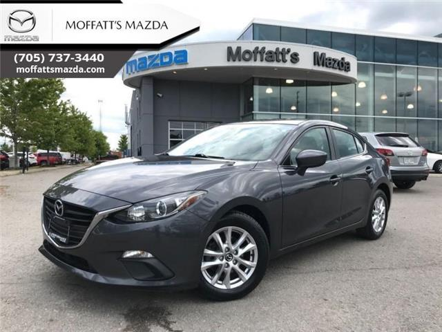 2015 Mazda Mazda3 GS (Stk: 27744) in Barrie - Image 1 of 26