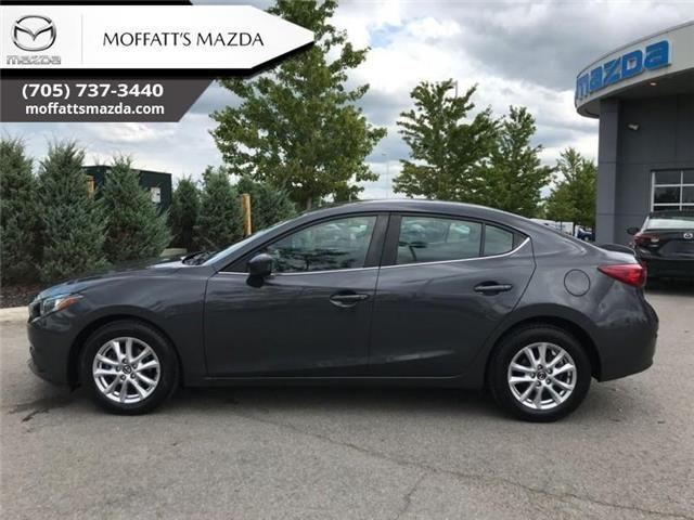 2015 Mazda Mazda3 GS (Stk: 27744) in Barrie - Image 2 of 26