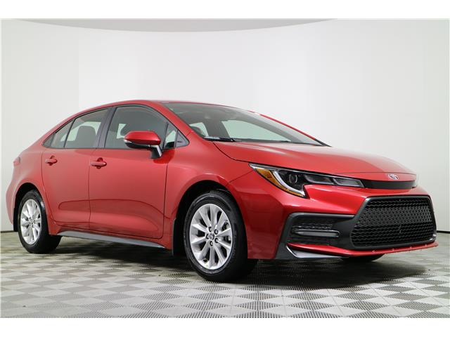 2020 Toyota Corolla  (Stk: 293642) in Markham - Image 1 of 20