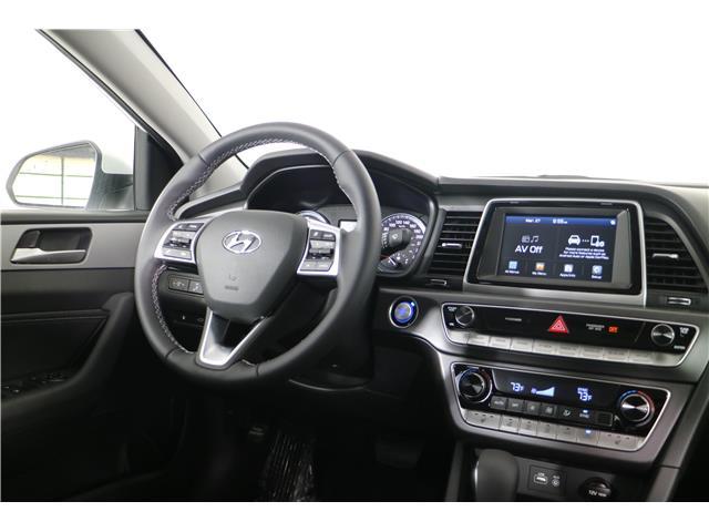 2019 Hyundai Sonata Preferred (Stk: 194873) in Markham - Image 13 of 25