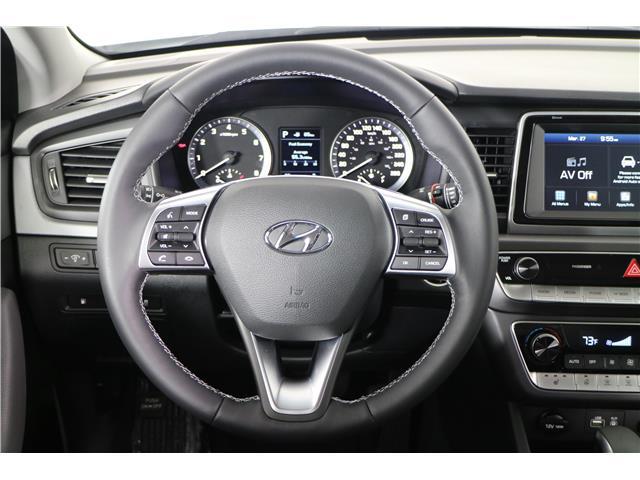 2019 Hyundai Sonata Preferred (Stk: 194873) in Markham - Image 14 of 25