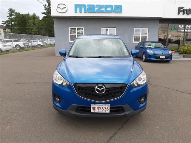 2013 Mazda CX-5 GT (Stk: S12) in Fredericton - Image 3 of 17