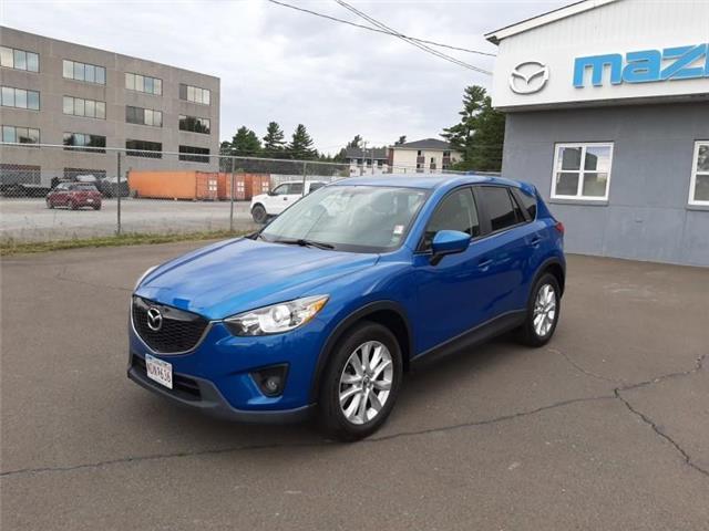 2013 Mazda CX-5 GT (Stk: S12) in Fredericton - Image 4 of 17
