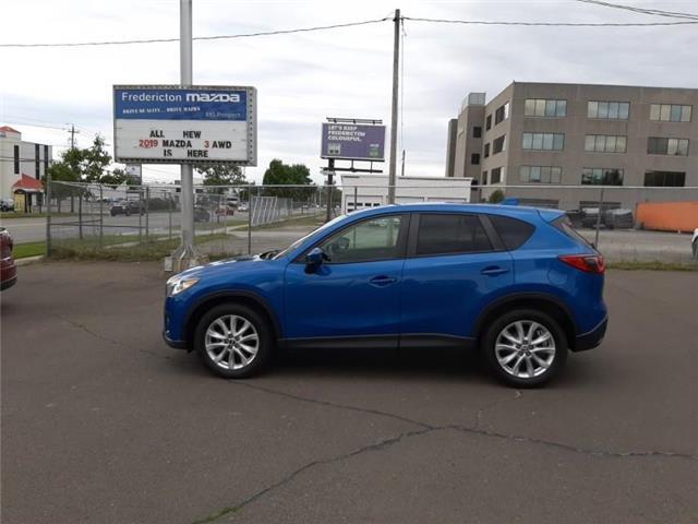 2013 Mazda CX-5 GT (Stk: S12) in Fredericton - Image 5 of 17