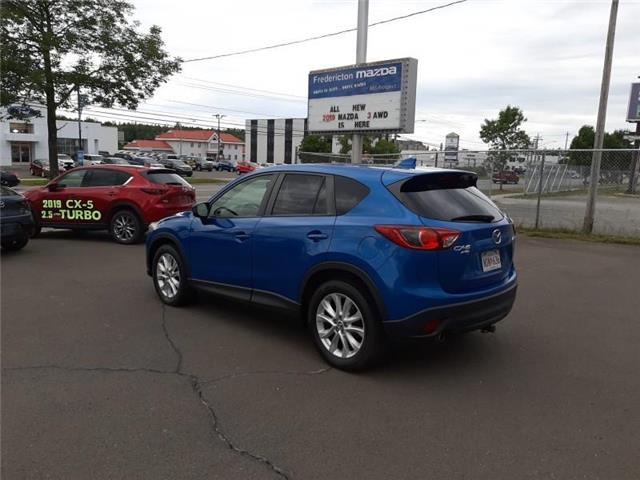 2013 Mazda CX-5 GT (Stk: S12) in Fredericton - Image 6 of 17