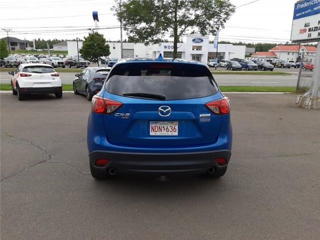 2013 Mazda CX-5 GT (Stk: S12) in Fredericton - Image 7 of 17