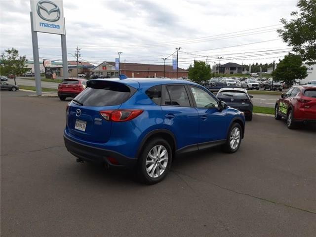 2013 Mazda CX-5 GT (Stk: S12) in Fredericton - Image 8 of 17