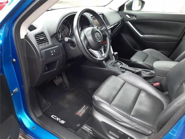 2013 Mazda CX-5 GT (Stk: S12) in Fredericton - Image 14 of 17