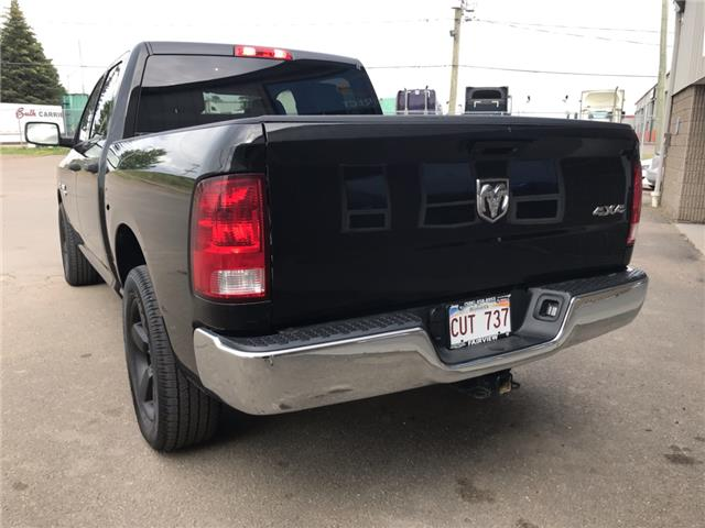 2018 RAM 1500 ST (Stk: 18-202887) in Moncton - Image 3 of 8